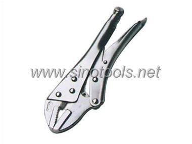 Lock-Grip Plier CR Type