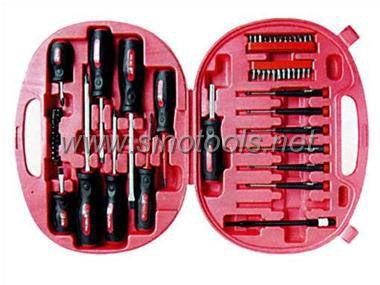 51pcs Combined Tool