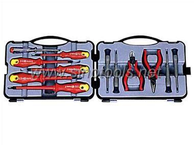 12pcs Combined Tool