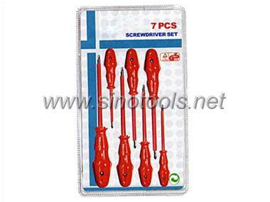 7pcs Screwdriver Set