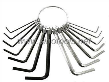 Hexagon Ring Spanner