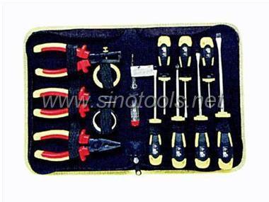 13pcs Combined Tool