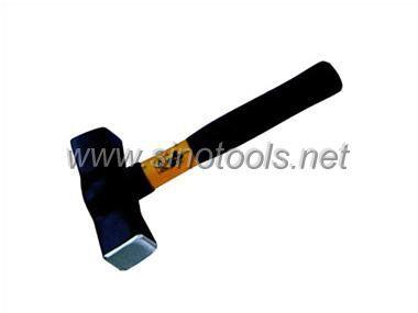 Spanish Type Stoning Hammer