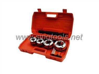 Ratchet Pipe Threading Kit