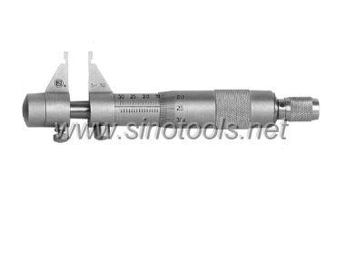 Precision Inside Micrometer