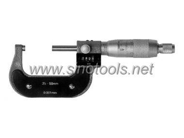Precision Outside Micrometer