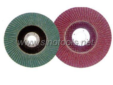 Abrasive Flat Discs