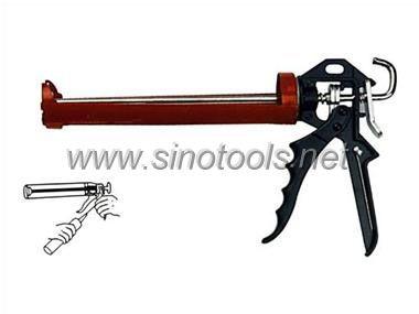 Revolving Caulking Gun(Hooked End)